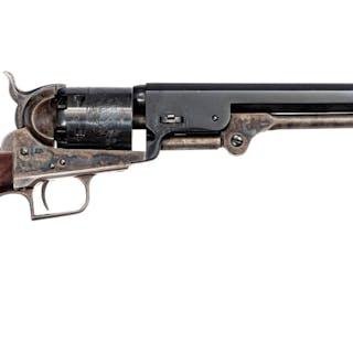PAA - Colt Navy 1851, cal. 36 à poudre noire, produit en 1974 par