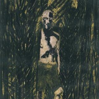 Peter Doig: Untitled