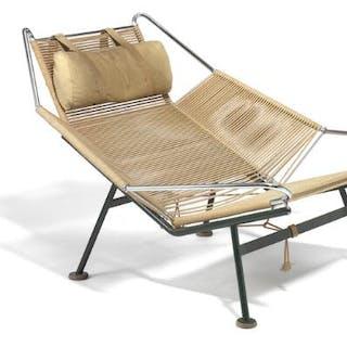 "Hans J. Wegner: ""The Flag Halyard Chair"""