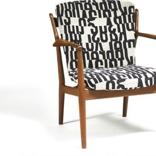 "Finn Juhl: ""Delegates Chair"""