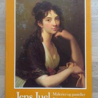 Jens Juel: Ellen Poulsen (ed.): Jens Juel