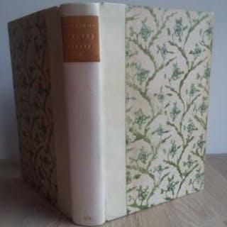 Knut Hamsun: Samlede Verker. 10 vols. + Markens Grøde. Oslo 1918–19. (11)