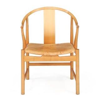 "Hans J. Wegner: ""China Chair"""