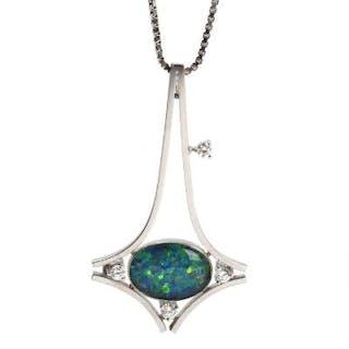 Opal – Auktion – Alla auktioner på Barnebys.se e98d71ad31233