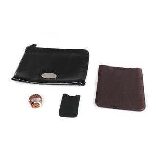 Mulberry: A collection of computer sleeve