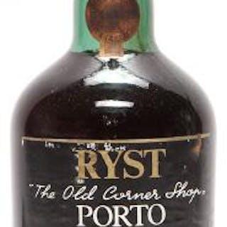 1 bt. Port, Ryst 1940 A/B (ts).