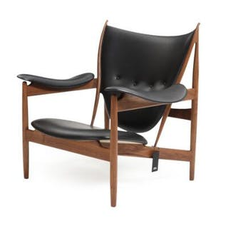 "Finn Juhl: ""Chieftain chair"""