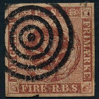 1851. 4 RBS Ferslew 1