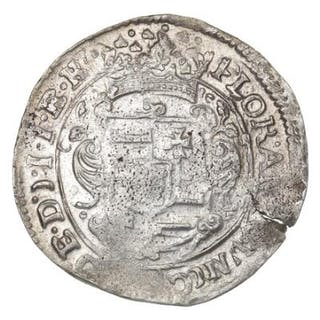Germany, Oldenburg, Anton Günther, 1603–1667, Gulden ND, Jever, Dav. 713