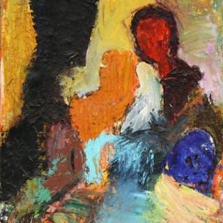 Lars Dan: Composition