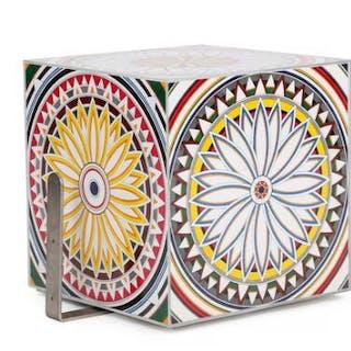 "Eva Larsson: ""Lotus Box II"""