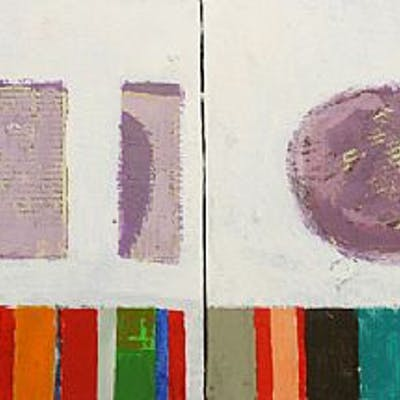 'Square and Circle'  by James May