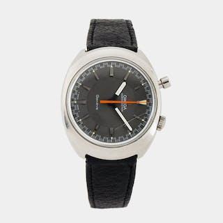 "OMEGA, Genève, Chronostop, ""Driver"", armbandsur."