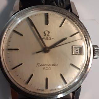 Omega seamaster 600 vintage
