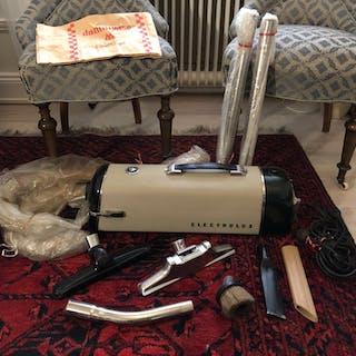 Antik dammsugare Electrolux 50-60 tal i nyskick