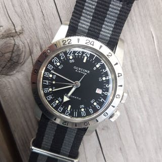 Glycine Airman GMT No 1 The Chief Automatic