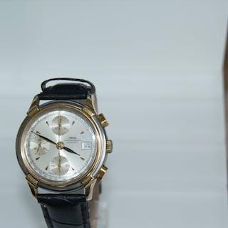Oris Chronograph Automatic 70-80 Tal