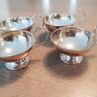 4st Punchmuggar, silver, Ceson