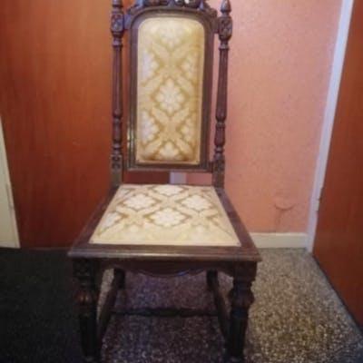 2st fina stolar