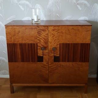 Skänk Sideboard Skåp Bodafors Swedish Grace Modern Art Deco 1930-tal 1940-tal