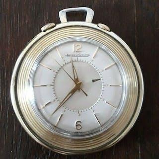 Jaeger LeCoultre Fick-ur Med Alarm Från 1955