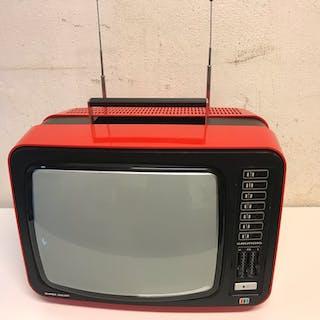 Retro Grundig TV - RVF (Radio Vertrieb)