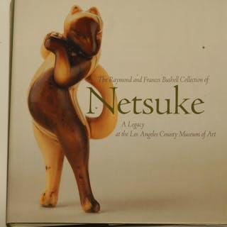 NETSUKE, Bushell Collection