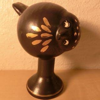 Fågel Tekla designad av Lisa Larson (Larsson)