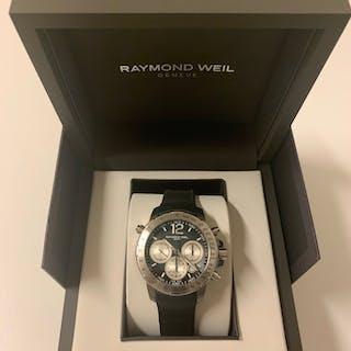 RAYMOND WEIL Nabucco ref. 7700-TIR-05207