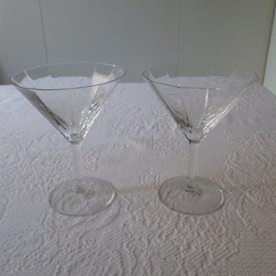 kosta boda martiniglas
