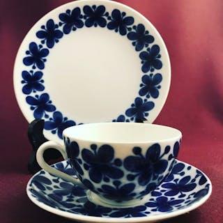 Rörstrand - MON AMIE - Kaffe koppar & Fat & Assiette Design Marianne Westman