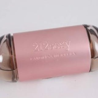 Parfym, 212 sexy, Carolina Herrera, EdP 60 ml