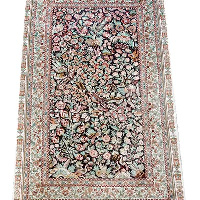 Teppich, 152 x 92 cm