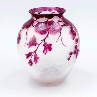 Vase, Frankreich