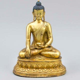 Buddha, Sinotibetisch, wohl 1