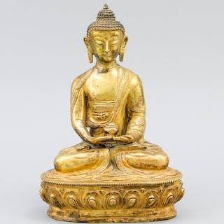 Buddha, Sinotibetisch, wohl 19