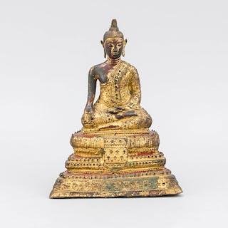 Buddha Rattanakosin, Thailand, 18