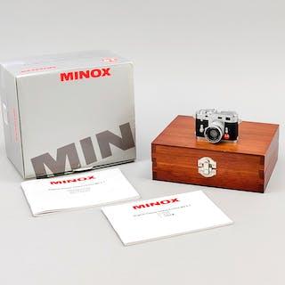 Minox DCC Leica M3 2