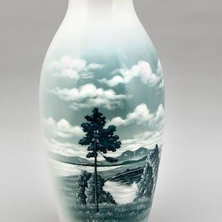 Groß Vase, Rosenthal