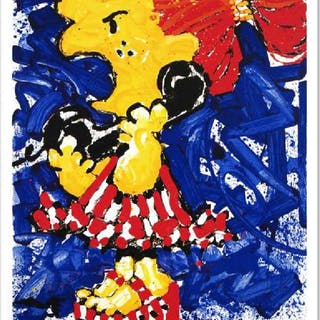 1-800 My Hair is Pulled Too Tight - Tom Everhart