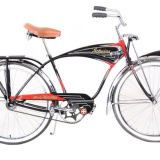 Schwinn Black Phantom 100th Anniversary Bicycle