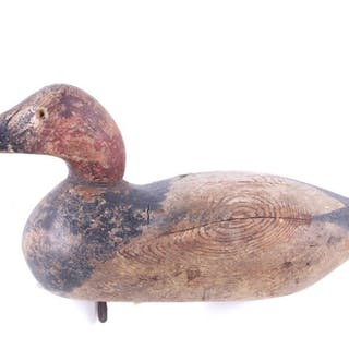 Antique Duck Decoys Collectors Weekly
