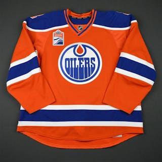 Reinhart, Griffin Orange Set 1 / Playoffs w/ NHL Centennial & Rogers