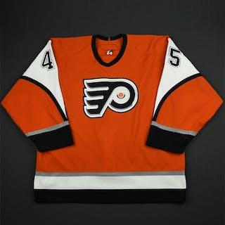 Picard, Alexandre Third Set 1 Philadelphia Flyers 2006-07 #29 Size: 56