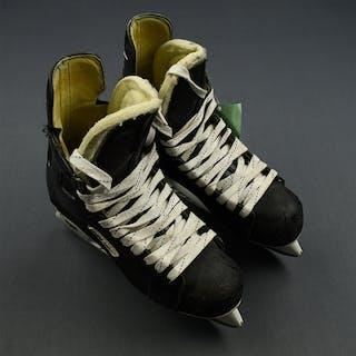 Bourque, Ray * Skates Bauer Boston Bruins 1996-97 #77