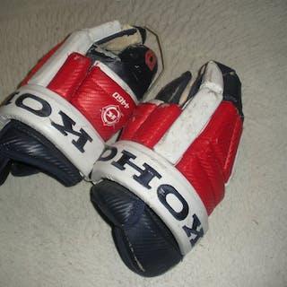 Giroux, Alexandre * Koho Gloves New York Rangers 2004-06