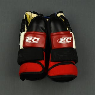 Rheaume, Pascal D&R Gloves New Jersey Devils 2002-03 #21