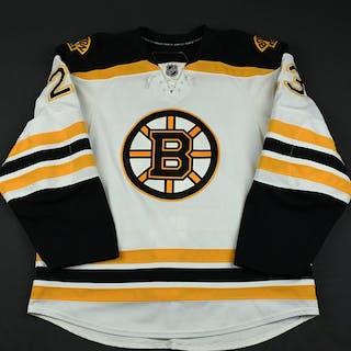 Montador, Steve White Set 2 Boston Bruins 2008-09 #23 Size: 56