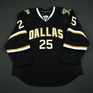 Conner, Chris Black Set 1 Dallas Stars 2008-09 #25 Size: 54