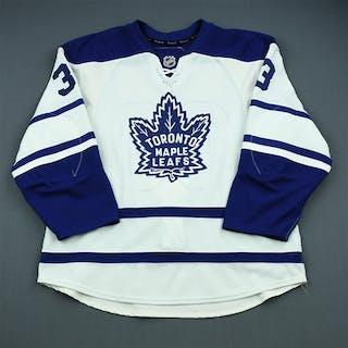 Caputi, Luca Third Set 2 Toronto Maple Leafs 2009-10 #33 Size: 56